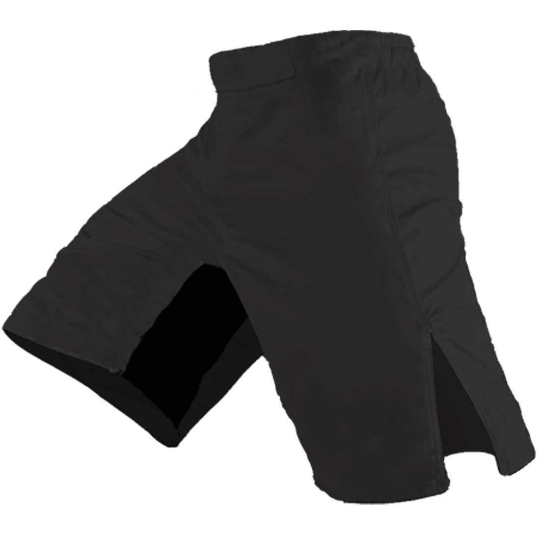 Blank MMA Shorts