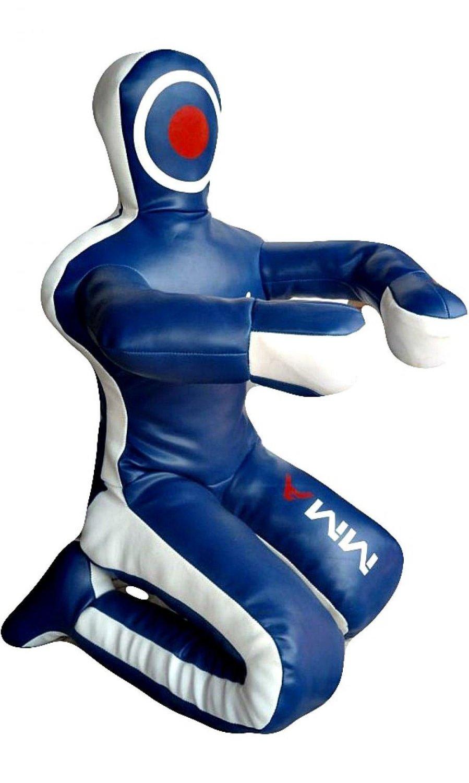 Celebrita MMA Judo Punching Bag Grappling Dummy