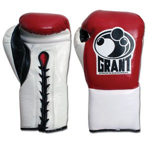 Grant Boxing Grant Professional