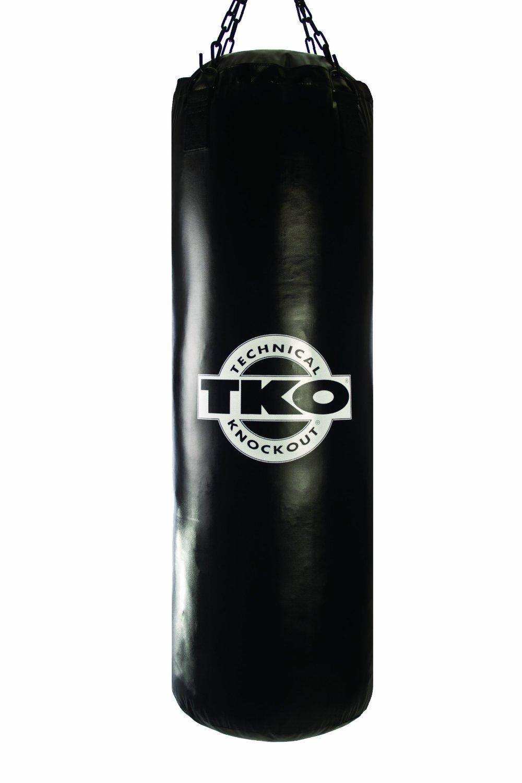TKO Heavy Bag 75 Lbs - Pro Style