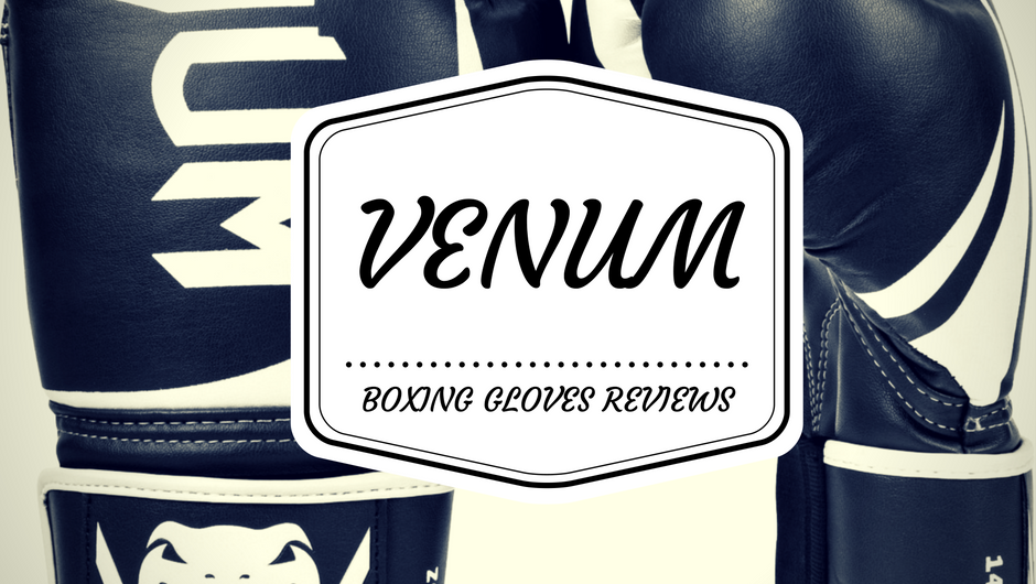 Venum Boxing Gloves Reviews
