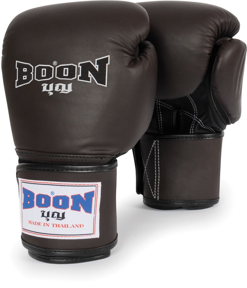 Boon Sport Leather Training Gloves
