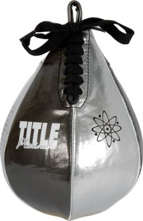 Title Platinum Atomic Speed Bags