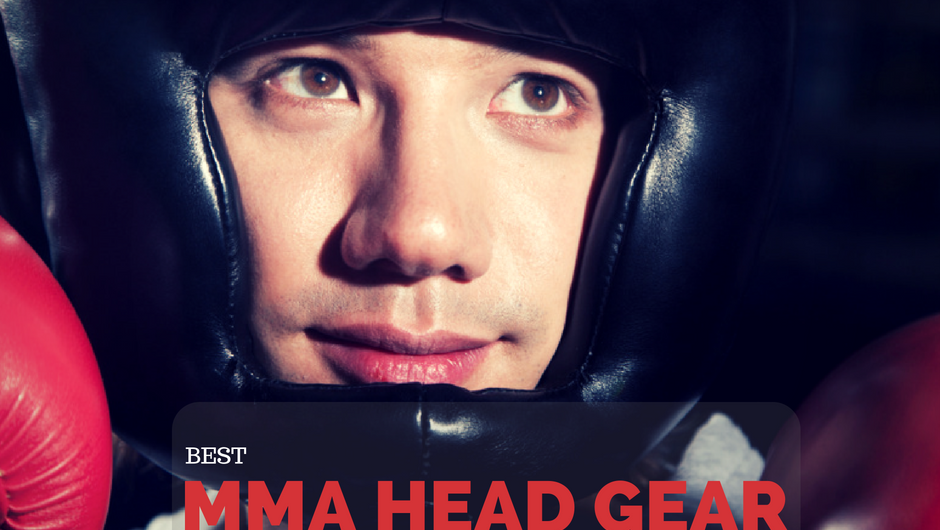 Best MMA Head Gear Reviews