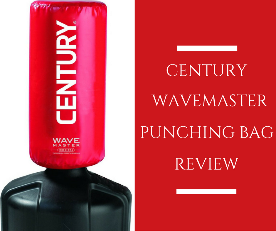 Century Wavemaster Punching Bag Review