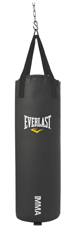 Everlast 70-Pound MMA Poly Canvas Heavy Bag