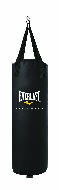Everlast Poly Canvas Heavy Bag