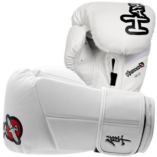 Hayabusa Official Fightwear Tokushu Gloves
