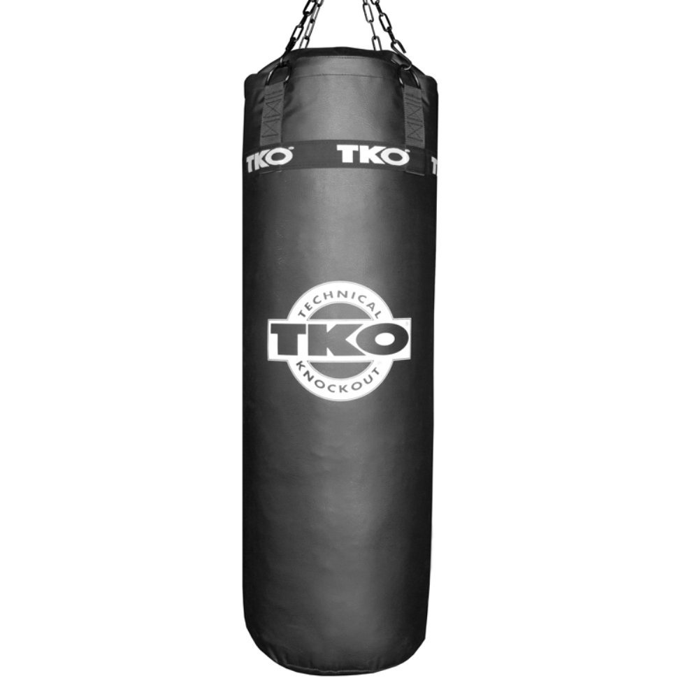 TKO 25 lb. Vinyl Heavy Bag