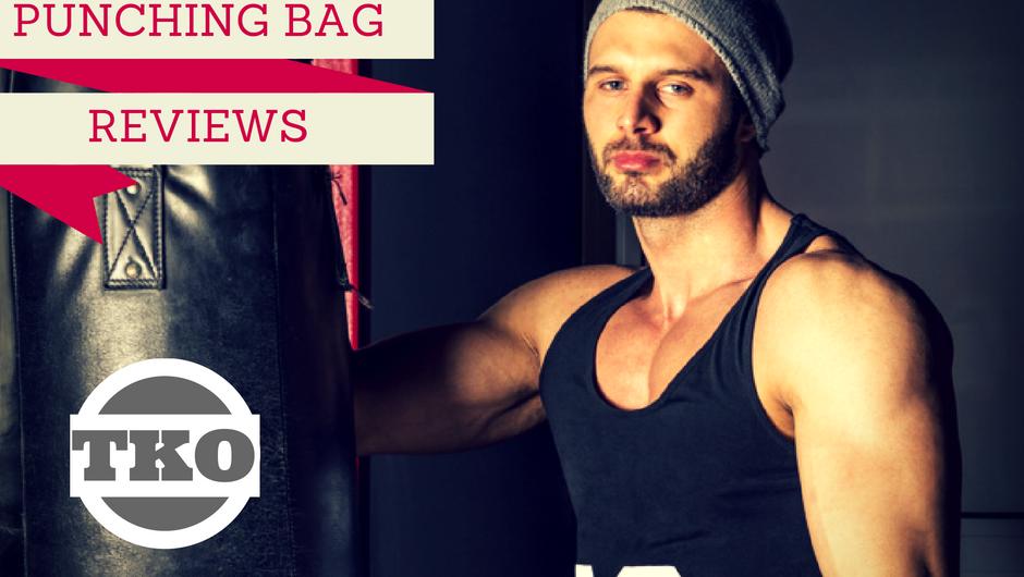 TKO Punching Bag Reviews