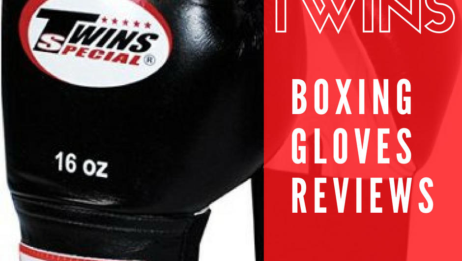 Twins Boxing Gloves Reviews