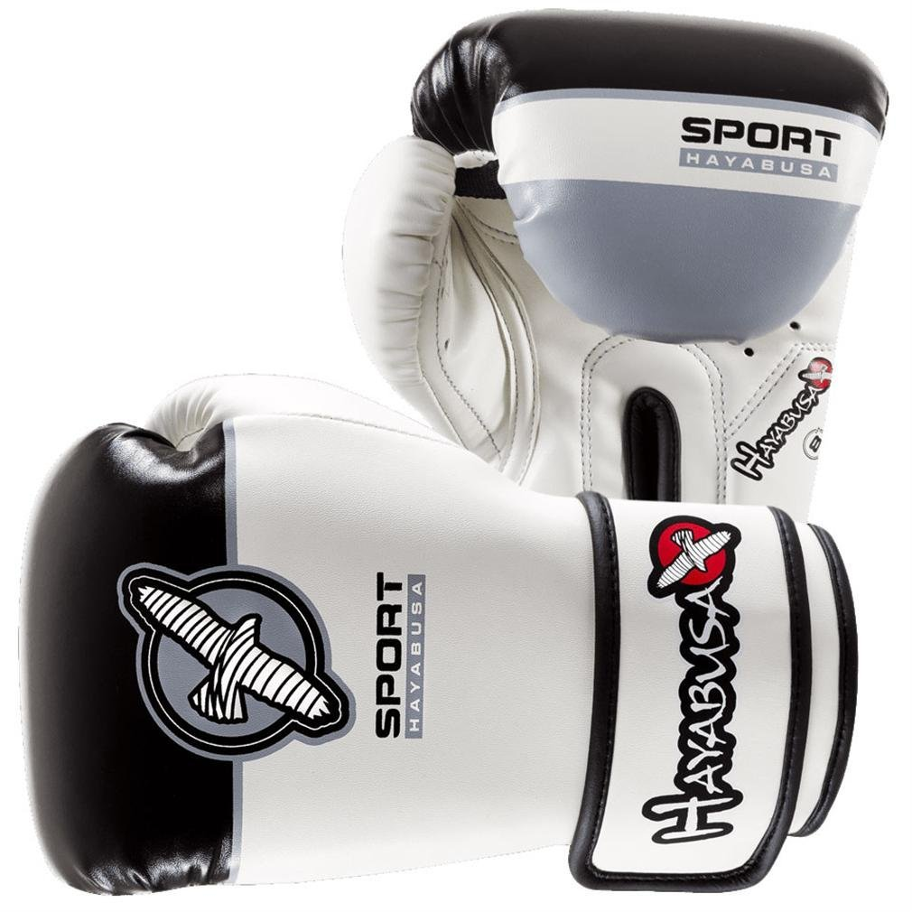Hayabusa Sport 16oz Training Gloves