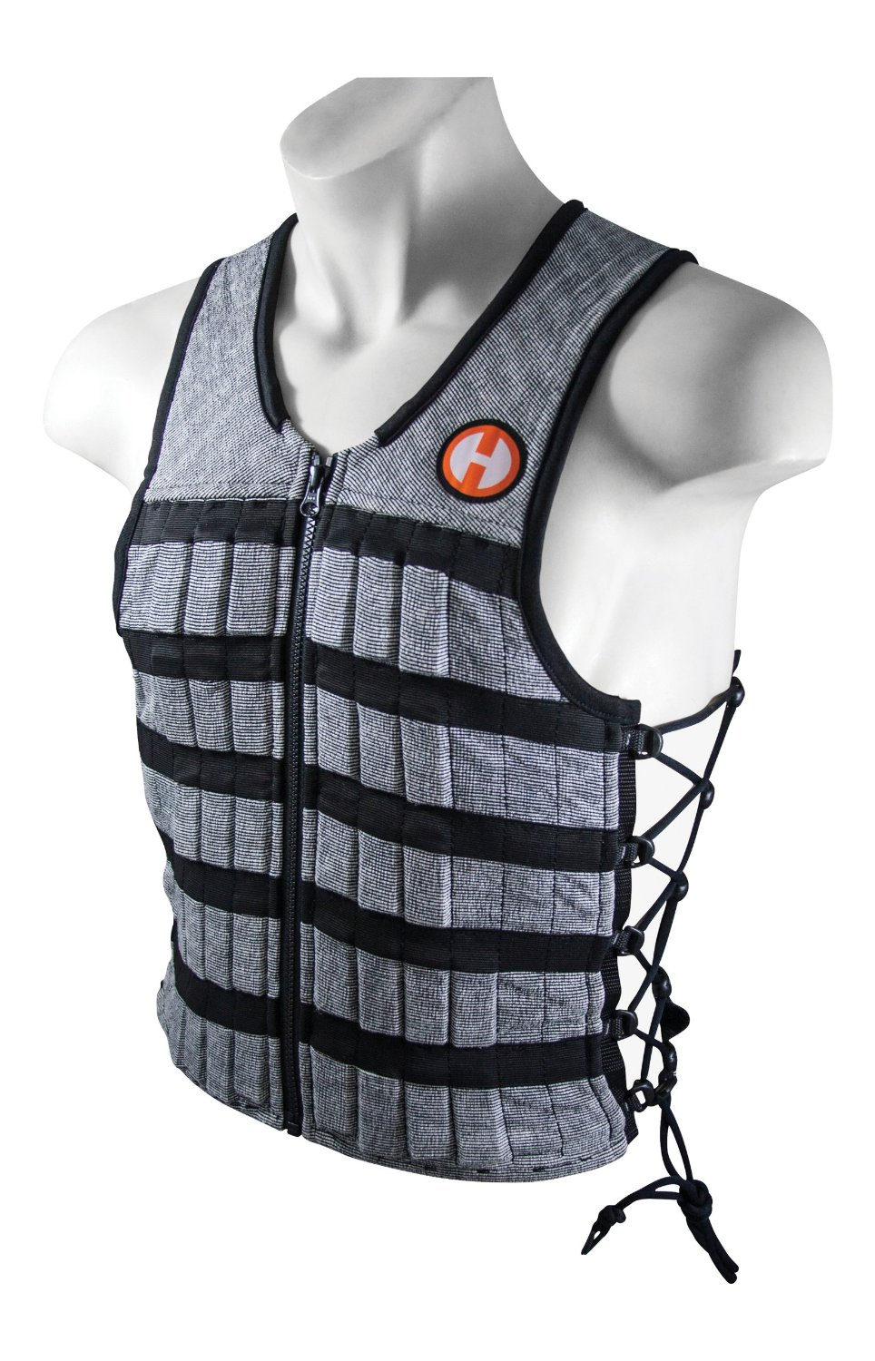 Hyperwear Hyper Vest PRO Weighted Vest