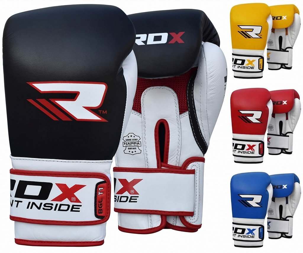 Best Heavy Bag Gloves: A Review to Help Your Overall