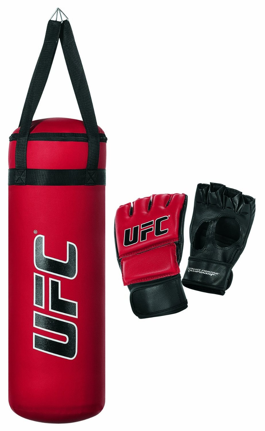 UFC Youth Training Bag Set