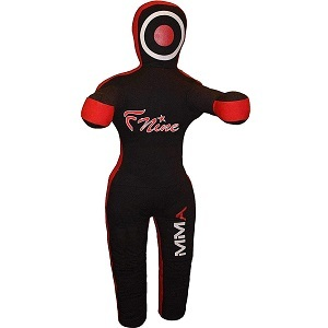FNine MMA Grappling Dummy