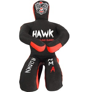 Hawk Sports Grappling Dummy