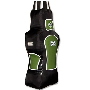 Ring to Cage Torso Heavy Punching Bag