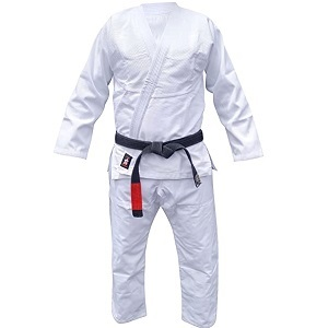 Your Jiu-Jitsu Gi