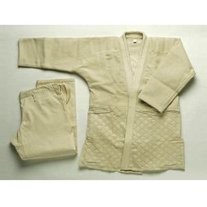 BBS Unbleached Super-heavyweight  Judo/Jiu-Jitsu Uniform