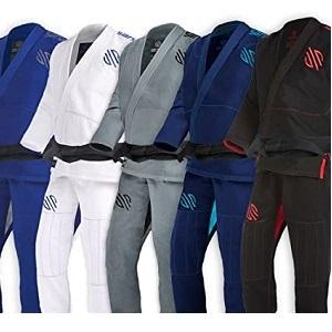 Best Aikido Gis