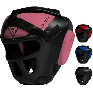 Best boxing headgear for kids