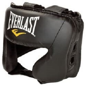 Everlast Everfresh Black