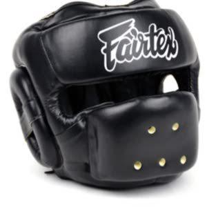 Fairtex HG14