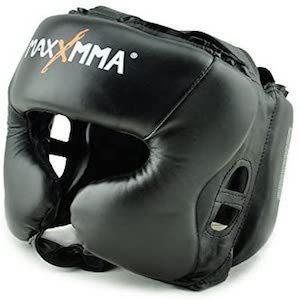 MaxxMMA Headgear
