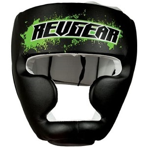 Revgear Youth Combat Series