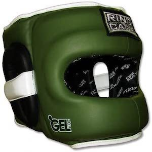Ring to Cage Full Face Headgear