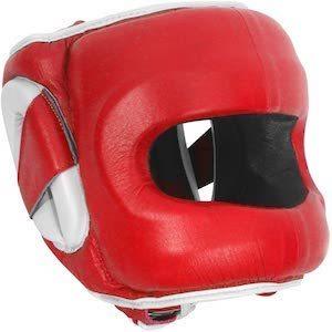 Ringside Deluxe Face Saver Headgear
