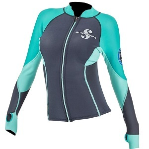 Scubapro Women's Rash Guard