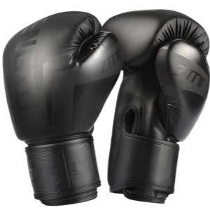ZTTY Muay Thai Sparring Gloves